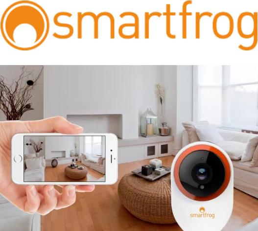 Smartfrog-logo