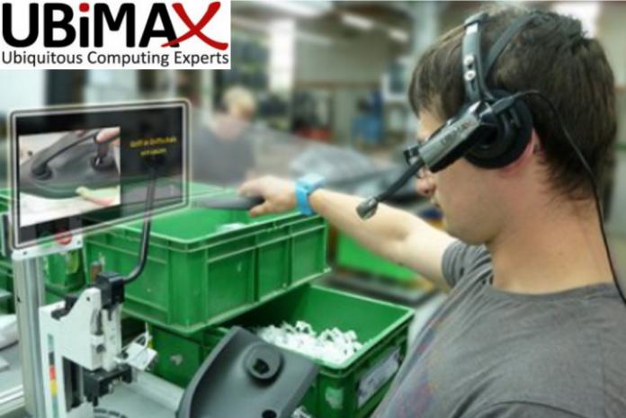 UBiMAX-Ubiquitous-Computing