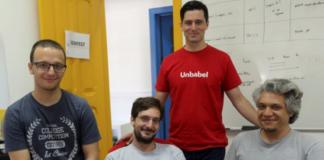 Unbabel-team