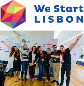 We-Start-Lisbon-Team