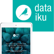 Dataiku secures $14 million Series A to help companies in the US, Europe and Asia to turn raw data into predictions