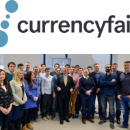 Peer-to-peer currency exchange marketplace CurrencyFair raises another €8M in funding to accelerate global growth
