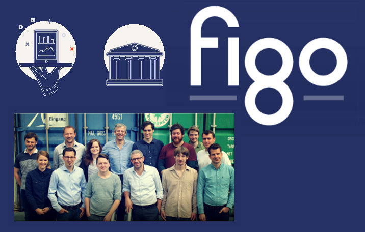 Figo Gmbh banking as a service platform figo raises 6 8 million in a funding
