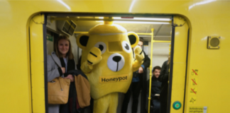 Honeypot_io-mascot