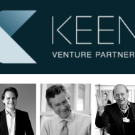 KEEN Venture Partners plans to invest €90 million in growth stage startups from across Europe