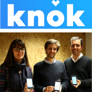 Porto-based knok raises £300k in seed funding to expand with its Uber-style private healthcare platform