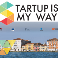 Join STARTUP IS MY WAY – an exciting event for students and young entrepreneurs on December 6 in Treviso, Italy