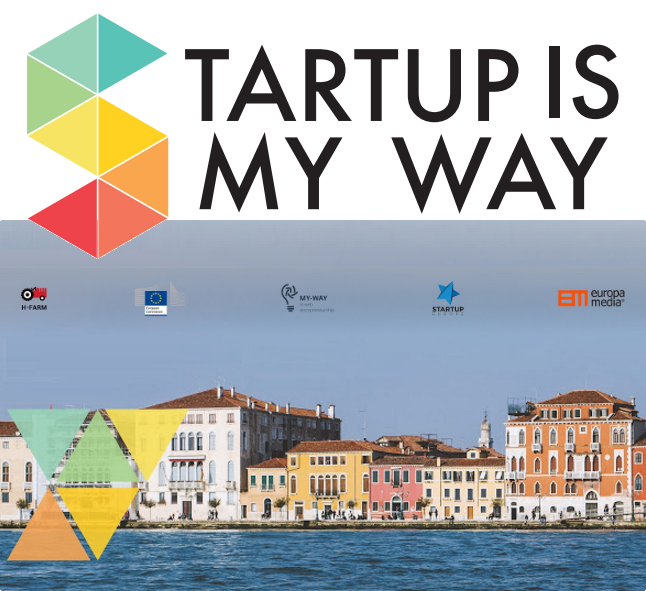 Startup-Is-MY-WAY