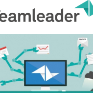 Join Teamleader's startup program and test their CRM, project management & invoicing solution 6 months for free (Sponsored)