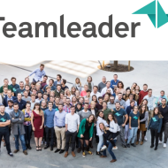Teamleader raises €10 million to accelerate the expansion of its SME platform