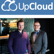 Helsinki-based UpCloud raises €4 million for the international expansion of its cloud computing solution