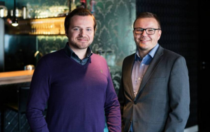 UpCloud-founders