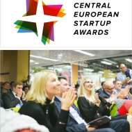 CESAwards 2016: Announcing the best startups in Central-Eastern Europe