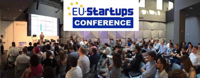 EU-Startups-Conf17