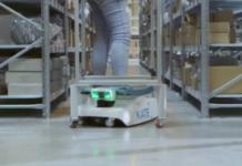 Exotec-Solutions-Robot