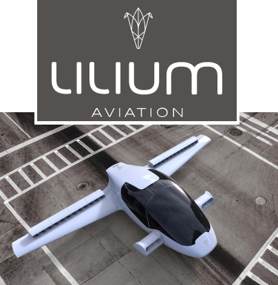 Lilium-Aviation
