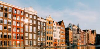 Netherlands-Amsterdam