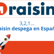 German FinTech startup Raisin enters the Spanish market with its exclusive savings platform