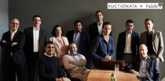 Auctionata-Paddle-8-team