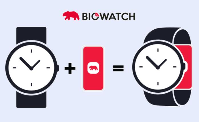 Biowatch-startup