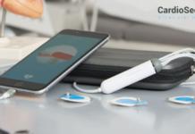 CardioSecur-startup