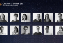 Crowsurfer-team