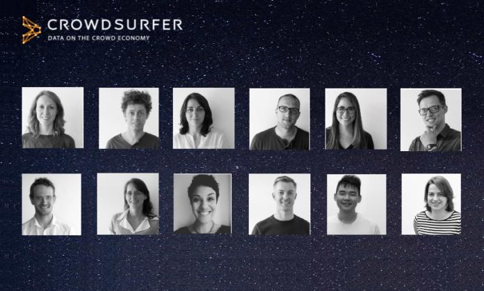Crowsurfer-team