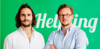 Helpling-founders