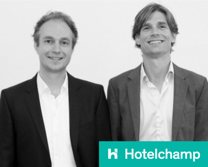 Hotelchamp-founders