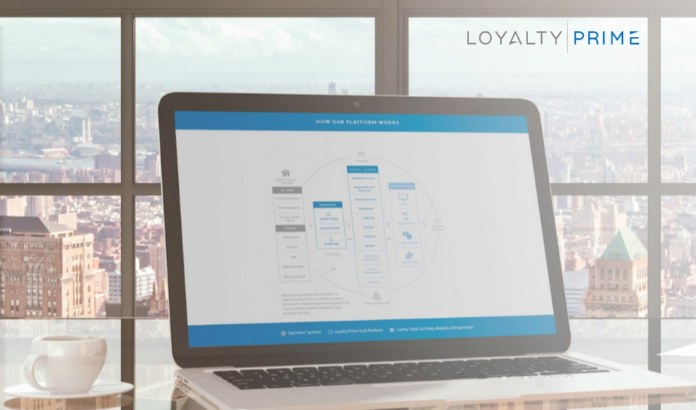 Loyalty-Prime-startup