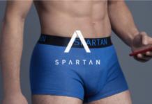 Spartan-underwear