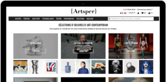Artspert-startup