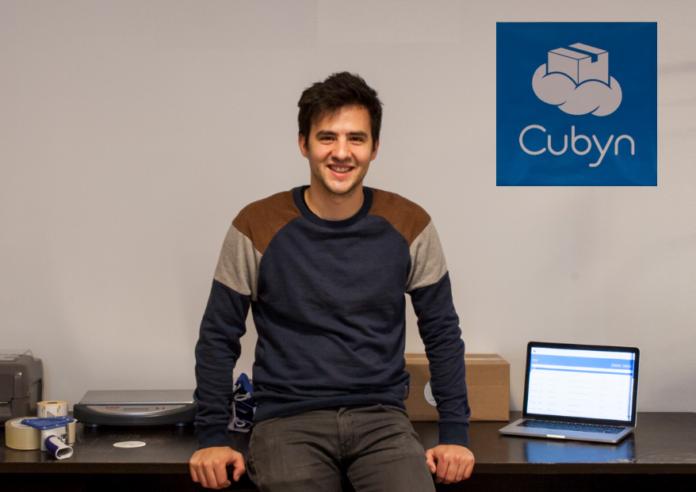 Cubyn-startup