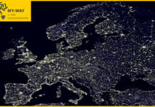 MY-WAY-Map