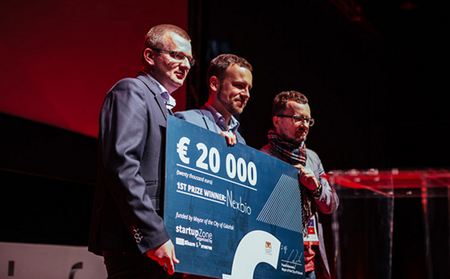 infoShare-Pitch-Competition