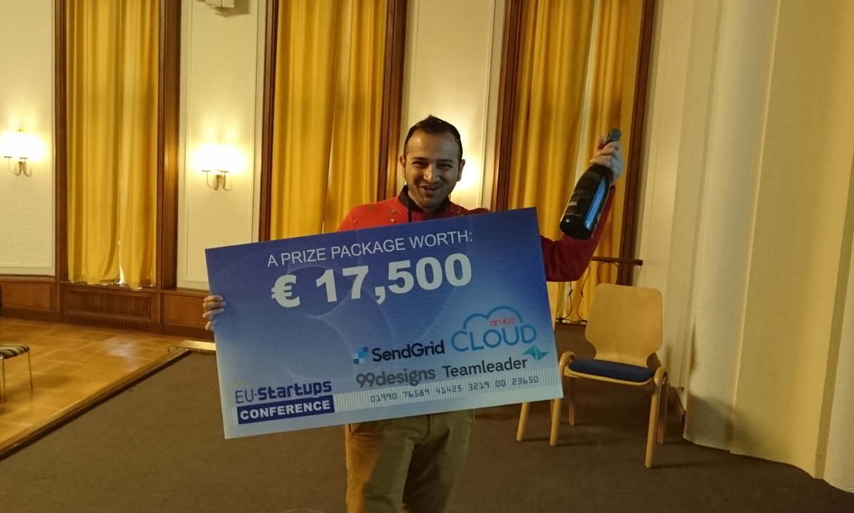 B2B-Pay-Pitch-Competition-Winner