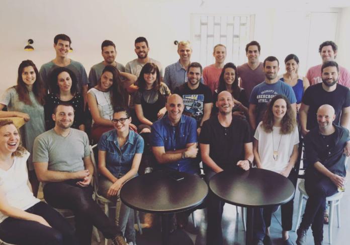 Hibob-Startup-Team