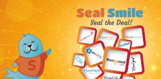 SealSmile-startup