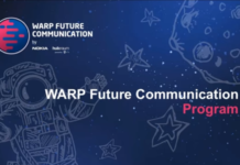 Warp-Future-Communication