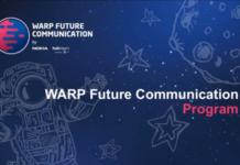 Warp-Future-Communication
