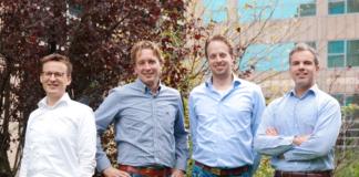 Zivver-Founders