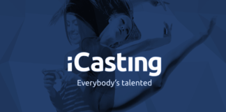 iCasting-startup
