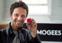 Mogees-founder