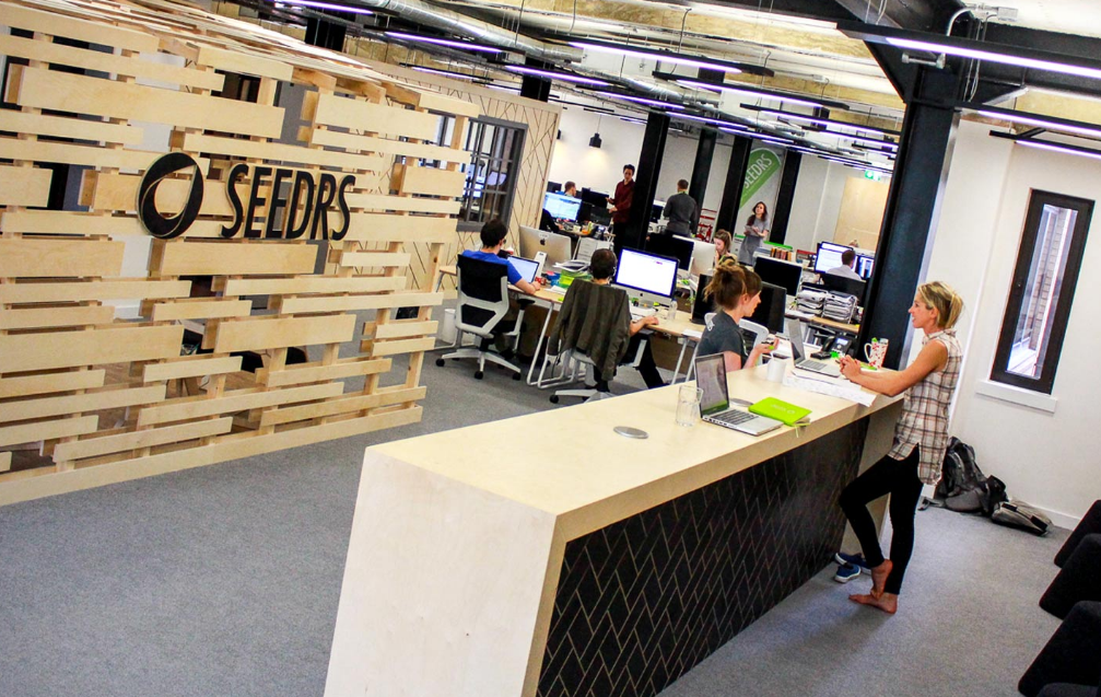 Crowdfunding platform Seedrs to launch a secondary market this