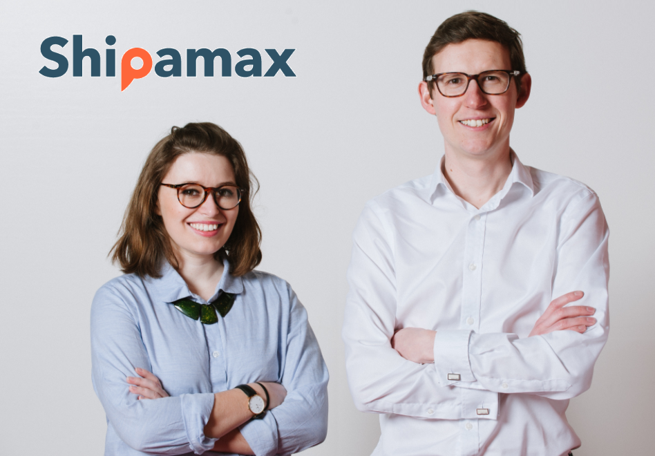 London-based Shipamax secures $2 5 million to build a data-driven