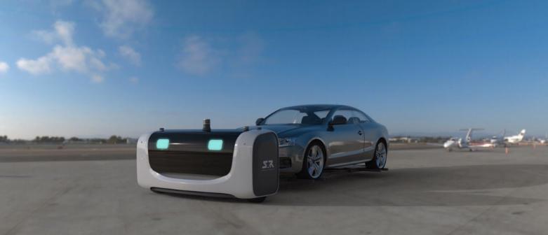 Stanley-Robotics-Parking