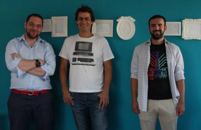 VentureFriends-team
