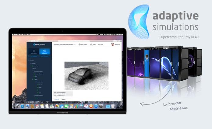 adaptive-simulations