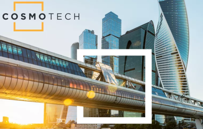 CosmoTech-logo
