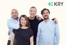 KRY-founders